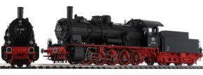 BRAWA 40845 Dampflok BR 57.10 DB   AC-Digital   Spur H0 kaufen