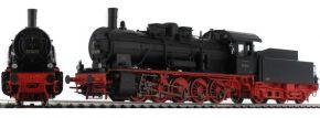 BRAWA 40858 Dampflok BR 57.10 DRG   DCC-Sound + Rauch   Spur H0 kaufen