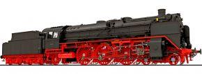 BRAWA 40923 Dampflok BR 02 DRG | AC-Sound + Rauch | Spur H0 kaufen