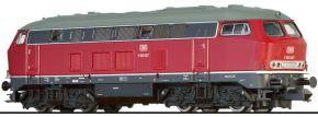 BRAWA 41156 Diesellok V160 DB   DC analog   Spur H0 kaufen