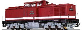 BRAWA 41273 Diesellok BR 199 DR   DCC-Sound + Dig.-Kupplung   Spur H0m kaufen
