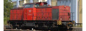 BRAWA 41288 Diesellok BR 203 DB | DC analog | Spur H0 kaufen