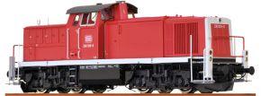 BRAWA 41529 Diesellok BR 290 DB | AC-Digital | Spur H0 kaufen