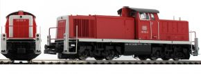BRAWA B-WARE 41530 Diesellok BR 290 DB | DCC Sound + dig. Kupplung | Spur H0 kaufen