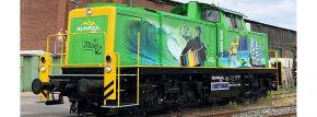 BRAWA 41574 Diesellok BR 291 Sunrail | DC analog | Spur H0 kaufen