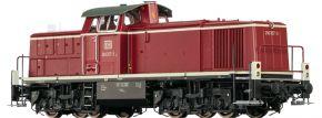 BRAWA 41578 Diesellok BR 290 DB   DC analog   Spur H0 kaufen