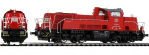 BRAWA 41803 Diesellok 261 | AC Digital | DCC SOUND | EXTRA | DB AG | Spur H0
