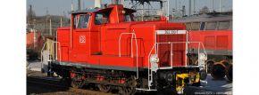 BRAWA 42415 H0 Diesellok 362 | AC Digital | DCC SOUND | EXTRA | DB | Spur H0 kaufen