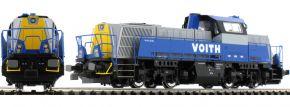 BRAWA 42789 Diesellok Gravita 10BB BR 261 Voith Turbo | AC-Digital | Spur H0 kaufen