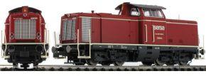 BRAWA 42831 Diesellok Serie AM847 sersa | AC-Sound | Spur H0 kaufen