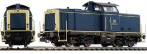 BRAWA B-WARE 42845 Diesellok BR 212 DB | AC-Digital | Spur H0 kaufen
