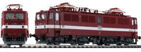 BRAWA 43126 E-Lok 242   DC Analog   BASIC+   DR   Spur H0