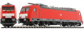 BRAWA 43931 TRAXX Elektrolok BR 186 DB AG   AC Digital   Spur H0 kaufen
