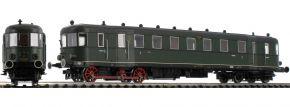 BRAWA 44372 Dieseltriebwagen VT 137 DRG   DCC-Sound   Spur H0 kaufen