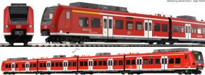 BRAWA 44617 E-Triebwagen BR 425 DB Regio Südwest | AC digital | Spur H0 kaufen