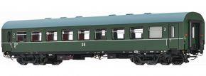 BRAWA 45382 Personenwagen B4MGl(E) 2.Kl. DR | DC | Spur H0 kaufen