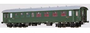 BRAWA 46165  Personenwagen AB4ipü | ÖBB | DC | Spur H0 kaufen