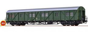 BRAWA 46253 Gepäckwagen MDyg 986 DB | DC | Spur H0 kaufen