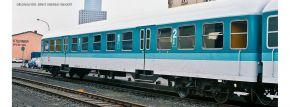 BRAWA 46510  Nahverkehrswagen ABnrz 1./2. Kl. | DC | DB | Spur H0 kaufen