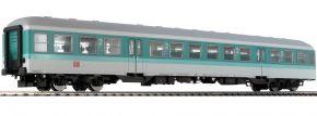 BRAWA 46512 Nahverkehrswagen Bnr 436 2. Kl. | AC | DB | Spur H0 kaufen