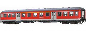 BRAWA 46546 Personenwagen ABNRZ 417.4 DB | DC | Spur H0 kaufen