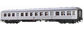 BRAWA 46555 Personenwagen Bauart B4RB-59A 2.Kl. der DB in Ep. III | DC | Spur H0 kaufen