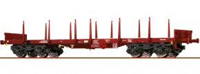 BRAWA 47115 Rungenwagen Rmms TSS | DC | Spur H0 kaufen
