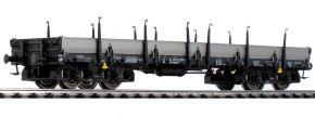 BRAWA 47116 Rungenwagen Remms 665 DB| DC | Spur H0 kaufen