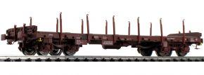 BRAWA 47118 Rungenwagen Rmmns SNCB | DC | Spur H0 kaufen