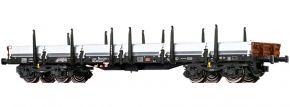 BRAWA 47119 Rungenwagen Remms 665 DB AG | DC | Spur H0 kaufen