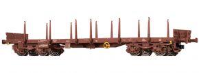 BRAWA 47121 Rungenwagen Rgmms FS | DC | Spur H0 kaufen