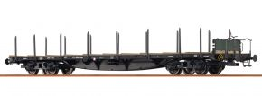 BRAWA 47231 Schienenwagen RRlyw CFL   DC   Spur H0 kaufen