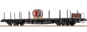 BRAWA 47233 Schienenwagen SSlma 44 DB | DC | Spur H0 kaufen