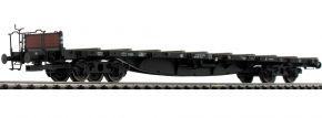 BRAWA 47237 Schienenwagen RM-Z DR | DC | Spur H0 kaufen