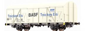 BRAWA 47276 Güterwagen GBS-UV 253 DB BASF | DC | Spur H0 kaufen