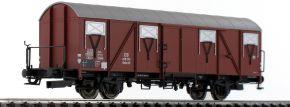 BRAWA 47278 Güterwagen Glmhs 50 DB| DC | Spur H0 kaufen