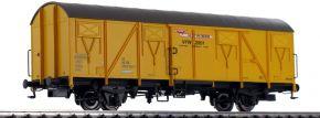 BRAWA 47284 Güterwagen Glmhs 50 | DC | Wiebe | Spur H0 kaufen