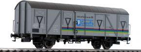 BRAWA 47286 Güterwagen Gos Lacufa DR | DC | Spur H0