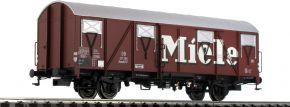 BRAWA 47290 Güterwagen Glmmhs 57 Miele DB   DC   Spur H0 kaufen