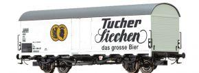 BRAWA 47605 Kühlwagen Ibdlps 383 | DC | DB | Tucher Siechen | Spur H0 kaufen