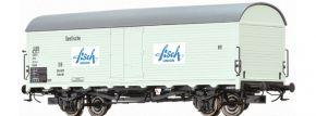 BRAWA 47613 Kühlwagen TNFHS 38 DB | DC | Spur H0 kaufen