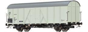 BRAWA 47617 Kühlwagen Ibdlps383 INTERFRIGO DB | DC | Spur H0 kaufen