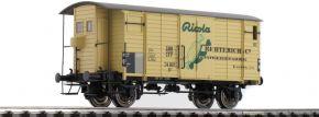 BRAWA 47853 Güterwagen K2 Ricola SBB | DC | Spur H0 kaufen