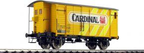 BRAWA 47876 Ged. Güterwagen K2 Gklm Cardinal SBB   DC   Spur H0 kaufen