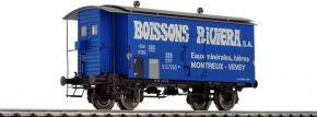 BRAWA 47879 Güterwagen K2 Boissons Riviera SBB   DC   Spur H0 kaufen