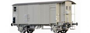 BRAWA 47886 Güterwagen K2 SBB | DC | Spur H0 kaufen