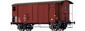 BRAWA 47888 Güterwagen K2 MThB/SP | DC | Spur H0 kaufen