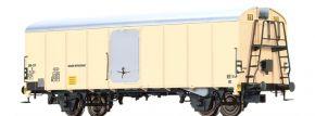 BRAWA 48347 Kühlwagen O SBB | DC | Spur H0 kaufen
