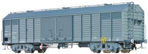 BRAWA 48398 Güterwagen GAGS DR | DC | Spur H0 kaufen