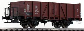 BRAWA 48437 Güterwagen Omu mit Beladung DR | DC | Spur H0 kaufen